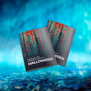 Revista pocket magazine halloween dia das bruxas online
