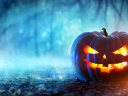 Impressões baratas Dia das Bruxas Halloween