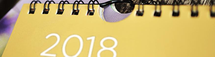 Calendário de Mesa Personalizado e suas Vantagens