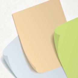 Qual o papel ideal para um cartão de visitas?