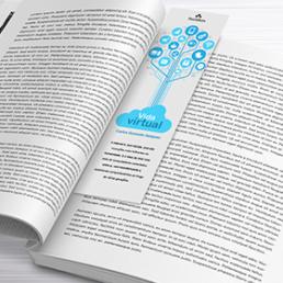O que é um Marcador de Livro ou Marca Página?