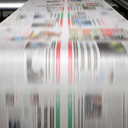 Novidades em produtos gráficos revolucionam setor no Brasil