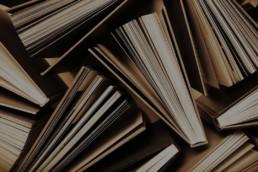 Impressão de Livros