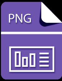 O que é PNG
