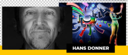 hans donner grandes nomes do design mundial